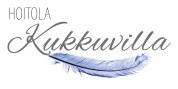 Hoitola_Kukkuvilla_logo